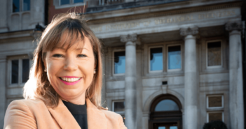 IMechE appoints Dr Alice Bunn as CEO