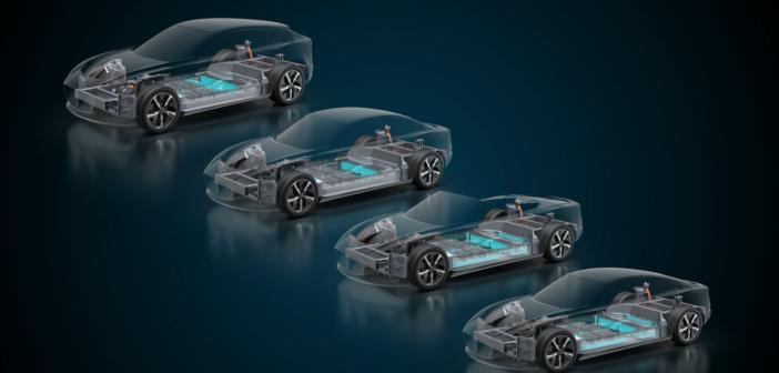 Williams partners with Italdesign to create high-performance EV platform