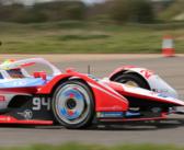 Next-gen wheel force transducer developed for motorsport