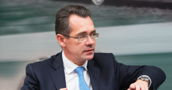 Jean-Marc Gales appointed chairman of Williams Advanced Engineering