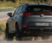 Cupra Formentor VZ5 to feature rear-axle torque splitter