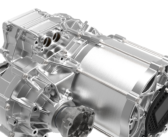 Next-generation electric axle drive revealed