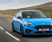 Ford gets personal: the Focus ST Edition's adjustable chassis