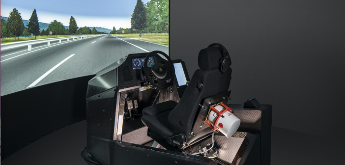 VI-grade adds NVH simulator to its range