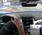 The NSX Type S lap record at Long Beach