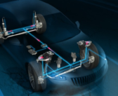 """ZF develops a smart chassis with """"Big Data"""""""