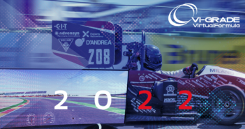 2022's Virtual Formula Competition to be simulator-based